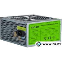 Блок питания Delux DLP-25D 500W