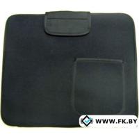 Чехол для ноутбука Luckyboy LLS061 Black