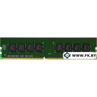 Оперативная память Kingston ValueRAM 8GB DDR4 PC4-17000 (KVR21N15D8/8)