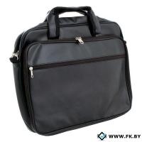 Сумка для ноутбука Versado 325 Leather Black