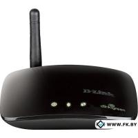Точка доступа D-Link DAP-1155
