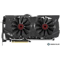 Видеокарта ASUS GeForce GTX 980 4GB GDDR5 (STRIX-GTX980-DC2-4GD5)