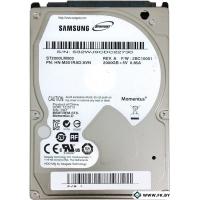 Жесткий диск Samsung Spinpoint M9T 2TB (ST2000LM003)
