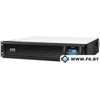 Источник бесперебойного питания APC Smart-UPS C 2000VA 2U Rack mountable 230V (SMC2000I-2U)