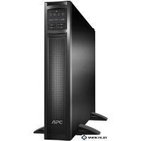 Источник бесперебойного питания APC Smart-UPS X 2200VA Rack/Tower LCD 200-240V (SMX2200RMHV2U)