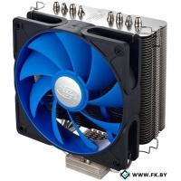 Кулер для процессора DeepCool ICEMATRIX 400