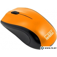 Мышь CBR CM 100 Orange