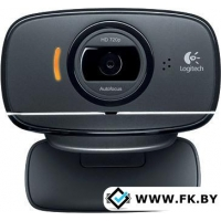 Web камера Logitech B525 HD Webcam