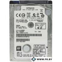 Жесткий диск Hitachi Travelstar Z7K500 500GB (HTS725050A7E630)