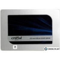 SSD Crucial MX200 500GB (CT500MX200SSD1)
