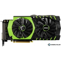 Видеокарта MSI GeForce GTX 970 GAMING 100ME