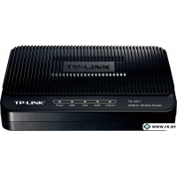 DSL-маршрутизатор TP-Link TD-8817