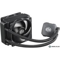 Кулер для процессора Cooler Master Nepton 120XL (RL-N12X-24PK-R1)
