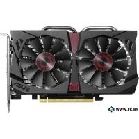 Видеокарта ASUS GeForce GTX 750 Ti OC 4GB GDDR5 (STRIX-GTX750TI-DC2OC-4GD5)