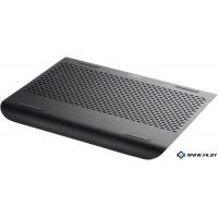 Подставка для ноутбука DeepCool N360 FS Black