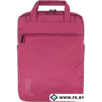 Рюкзак для ноутбука Tucano Work_Out Vertical Slim Case WOV-MB133-F