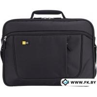 "Сумка для ноутбука Case Logic 15.6"" Laptop and iPad Briefcase (ANC-316), Black"