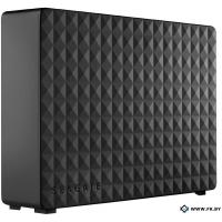 Внешний жесткий диск Seagate Expansion 5TB (STEB5000200)