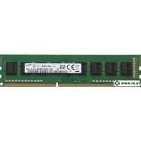 Оперативная память Samsung 4GB DDR3 PC3-12800 (M378B5173QH0-CK0)