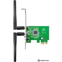 Беспроводной адаптер ASUS PCE-N15