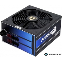 Блок питания Chieftec NITRO II 850W (BPS-850C2)