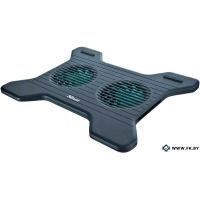 Подставка для ноутбука Trust Xstream Breeze Notebook Cooling Stand Black (17805)