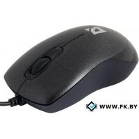 Мышь Defender Orion 300 Black