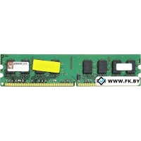 Оперативная память Kingston ValueRAM KVR667D2N5/2G