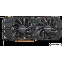 Видеокарта Gigabyte GeForce GTX 960 4GB GDDR5 (GV-N960WF2OC-4GD)