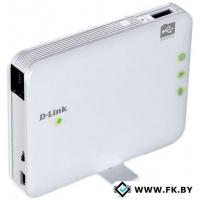 Беспроводной маршрутизатор D-Link DIR-506L/A2A