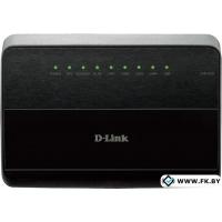 Беспроводной маршрутизатор D-Link DIR-620/A/E1A