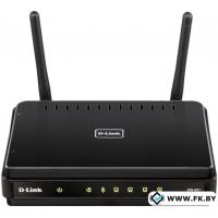 Беспроводной маршрутизатор D-Link DIR-651/A/A2A