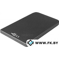 Бокс для жесткого диска AgeStar SUB2O1 Black