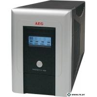 Источник бесперебойного питания AEG Protect A.1400 1400VA