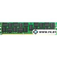 Оперативная память Samsung 8GB DDR3 PC3-12800 (M393B1G70QH0-YK008)