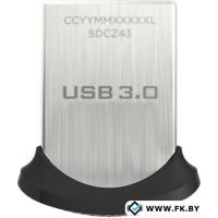 USB Flash SanDisk Ultra Fit 16GB (SDCZ43-016G-G46)