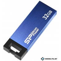 USB Flash Silicon-Power Touch835 32GB (SP032GBUF2835V1B)