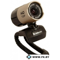 Web камера Defender WebCam G-Lens 2577 HD720p
