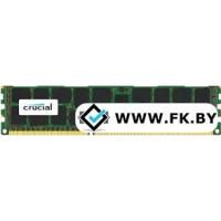 Оперативная память Crucial 16GB DDR3 PC3-12800 (CT16G3ERSLD4160B)