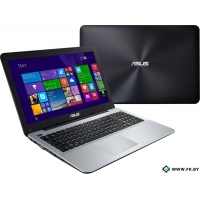 Ноутбук ASUS R556LB-XO153D 8 Гб