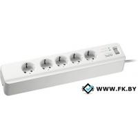 Сетевой фильтр APC Essential SurgeArrest 5 розеток, белый (PM5-RS)