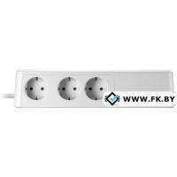 Сетевой фильтр APC Essential SurgeArrest 6 розеток, белый (PM6-RS)
