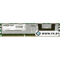 Оперативная память AMD 8GB DDR3 PC3-12800 (RS38G1601R24SU)