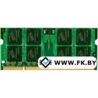 Оперативная память GeIL 8GB DDR3 PC3-12800 (GS38GB1600C11S)