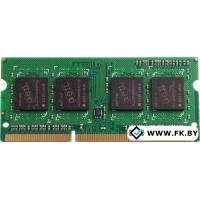 Оперативная память GeIL 8GB DDR3 SO-DIMM PC3-12800 (GGS38GB1600C11S)