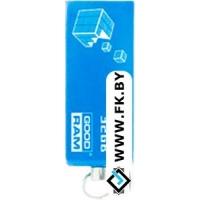 USB Flash GOODRAM Cube 32GB (PD32GH2GRCUBR9)