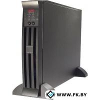Источник бесперебойного питания APC Smart-UPS XL Modular 1500VA (SUM1500RMXLI2U)