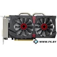 Видеокарта ASUS Radeon R7 370 (STRIX-R7370-DC2OC-2GD5-GAMING)