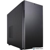 Корпус Fractal Design Define R5 Black (FD-CA-DEF-R5-BK) без БП