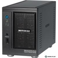 Сетевой накопитель NETGEAR RND2000-200EUS